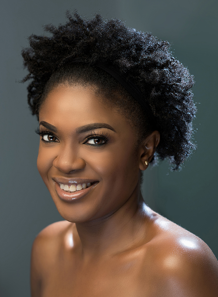 My Natural Hair Journey Omoni Oboli
